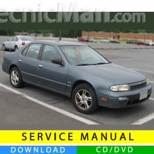 CHRYSLER LHS 1994 1995 1996 1997 SERVICE REPAIR WORKSHOP MANUAL ...